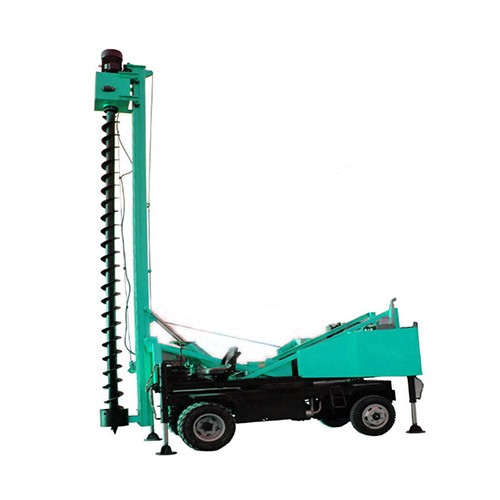 HF360-16 Crawler Type Rotary Drilling Rig/Pilling Rig