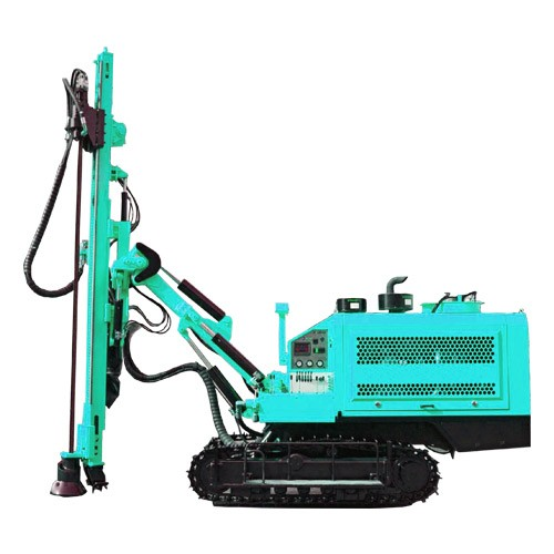 HF056 Integrated DTH Drilling Rig