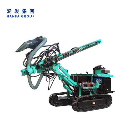 HF115Y DTH Drilling Machine