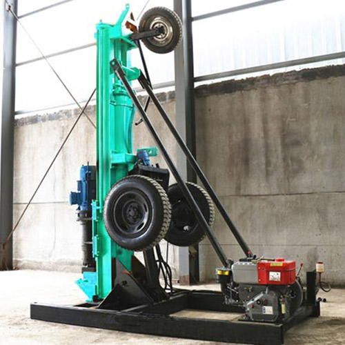 HFA200 Portable Water Well Drill Rig