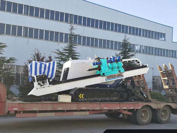 Full-Hydraulic-Directional-Drilling-Rig-Delivery
