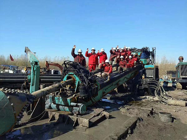 Directional-Drilling-Rig