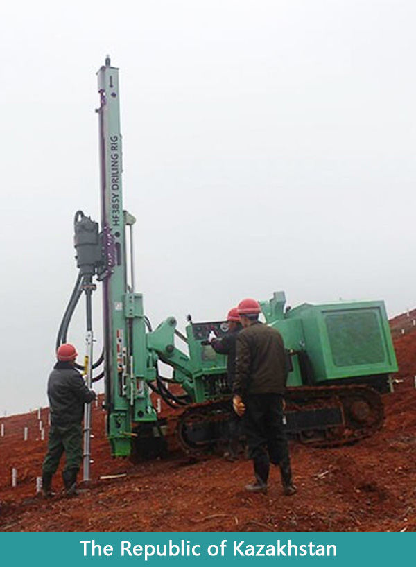 HF385Y-solar-pile-driver-at-worksite