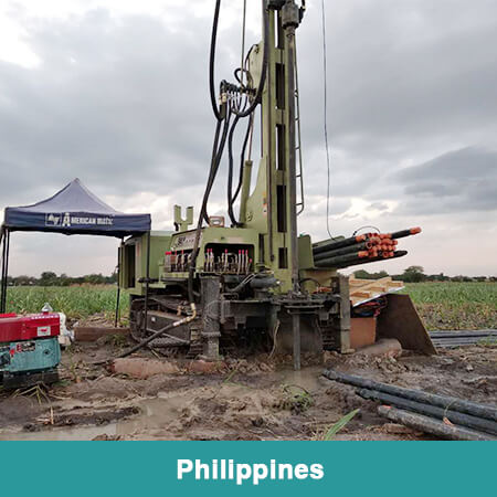 HF220Y water well drilling rig